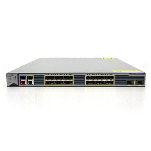 Cisco Metro Ethernet