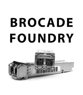 Brocade-Foundry