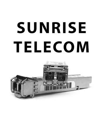 Sunrise Telecom