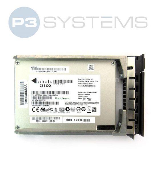 ASA5500X-SSD120 Product Photo
