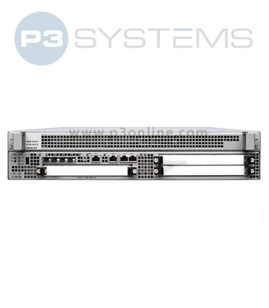 Cisco ASR1002 Router