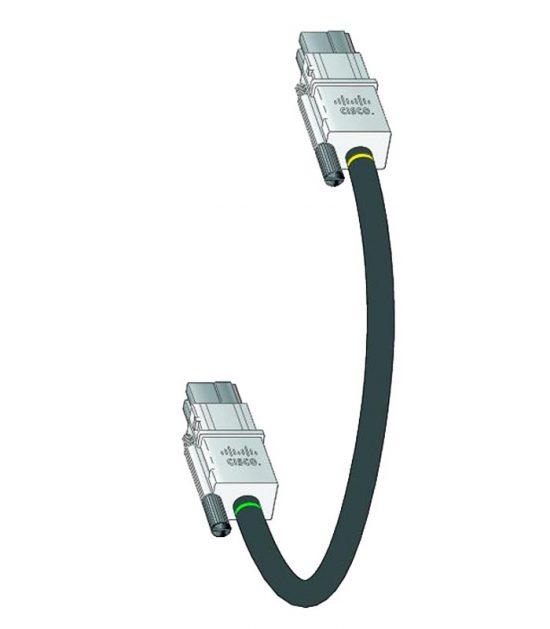 Cisco CAB-SPWR-30CM
