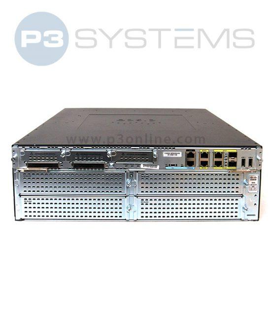 Cisco CISCO3945-SEC/K9 router security bundle