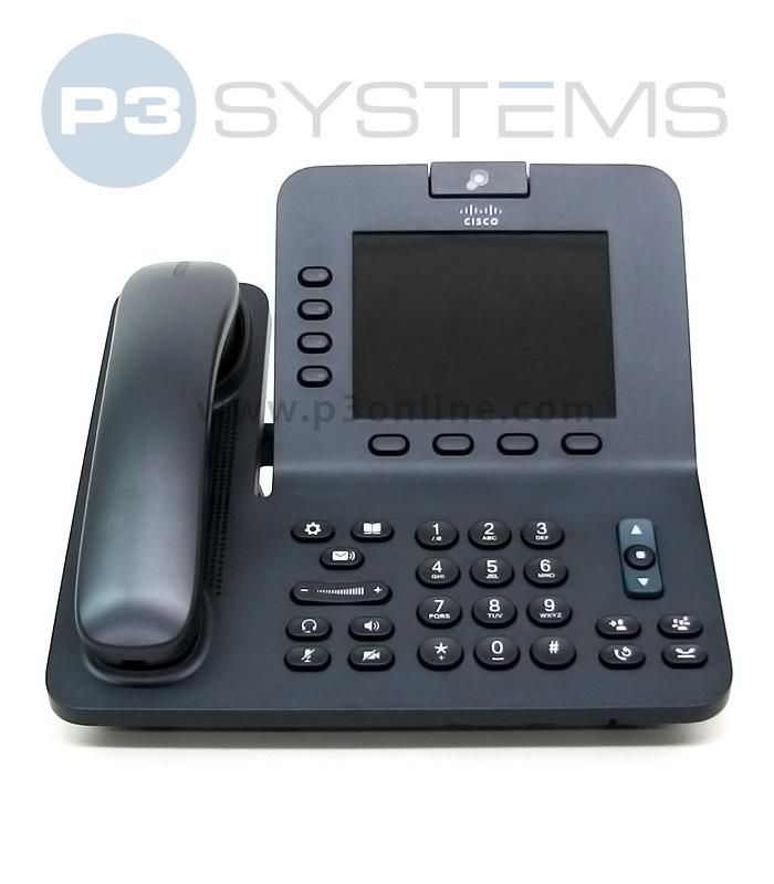 Cisco CP-8845-K9