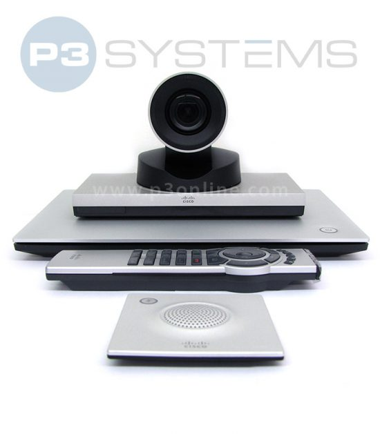 Cisco CTS-SX20-PHD4X