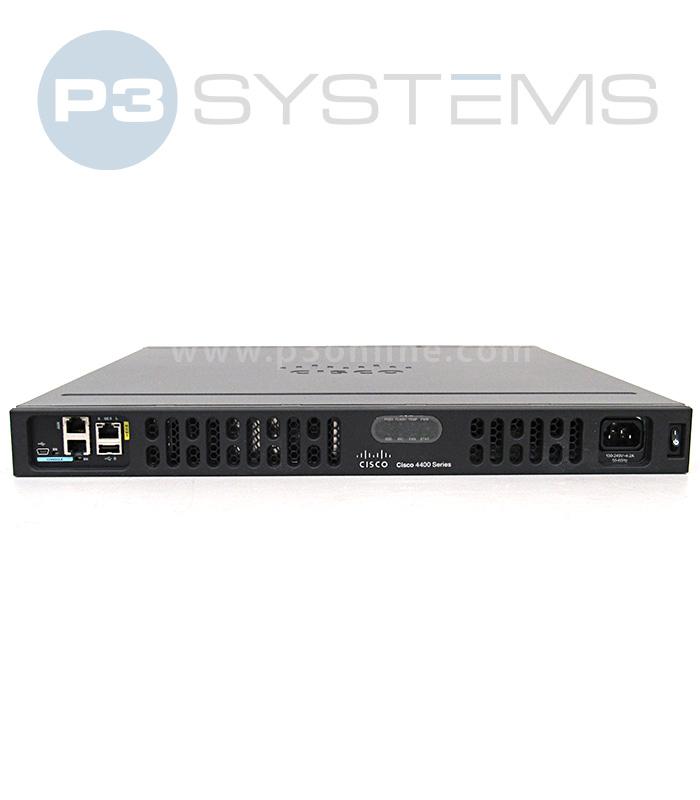 Cisco ISR 4331 Router