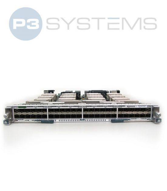 Cisco N7K-F248XP-25E