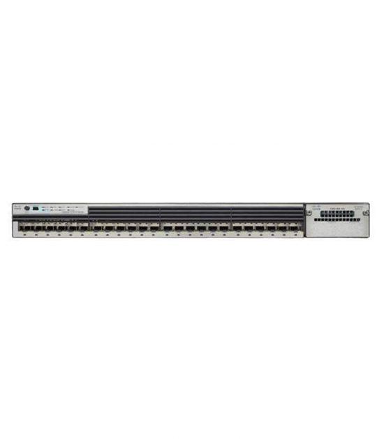 Cisco WS-C3750X-24S-E SFP switch