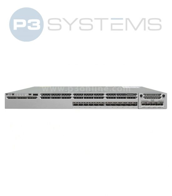 Cisco WS-C3850-12S-E SFP switch