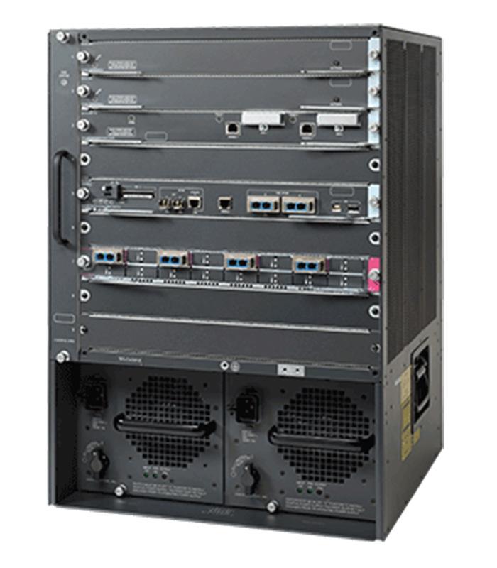 Cisco Ws C6509 E P3 Online