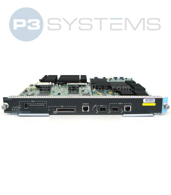 Cisco WS-SUP720-3BXL supervisor engine