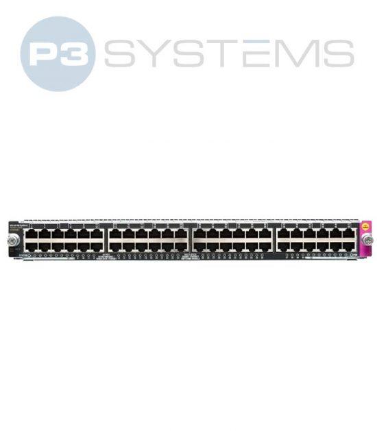 Cisco WS-X4748-12X48U-E linecard