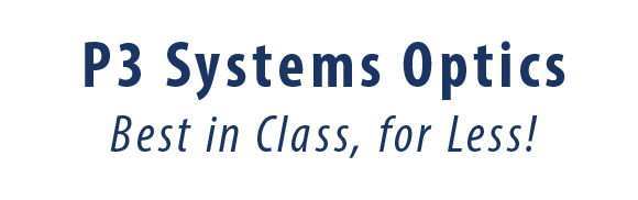 P3 Systems Optics