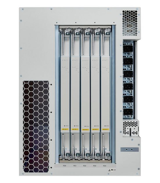Cisco ASR 9906 Chassis