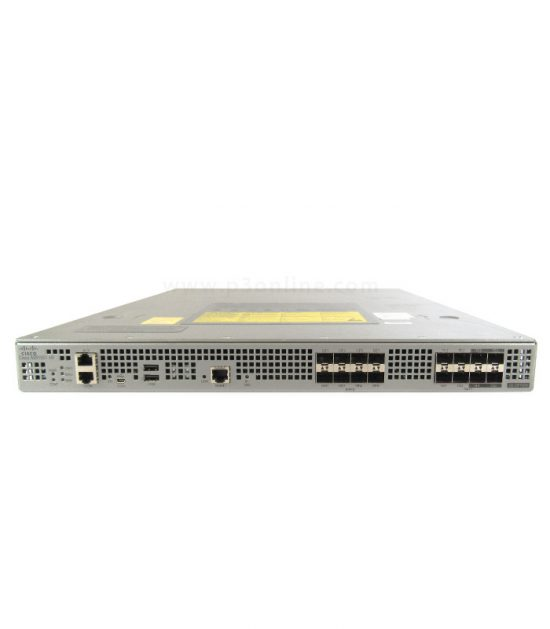 Cisco ASR1001-HX Router