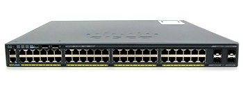 Featured Item Cisco 2960X-48TS-L