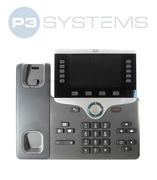CP-8841-3PCC-K9 VoIP Phone