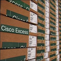 Cisco Excess Program