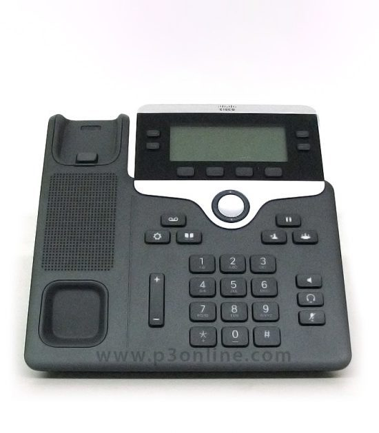 Cisco CP-7841-3PCC-K9 3rd party call control VoIP Phone